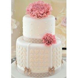 N5 Tort nunta Jocul inimii