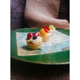 MINI15 Minitarte Fructe