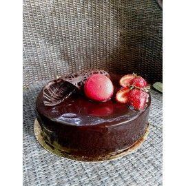 T3 Tort Ciocolata