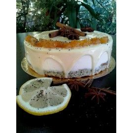 T12 Tort Mousse Lamaie