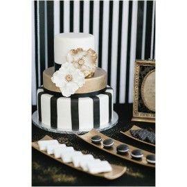N31 Tort nunta cu stil
