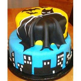 BATMAN1 Tort copii Batman I