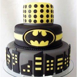 BATMAN2 Tort copii Batman II