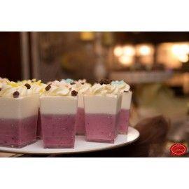 MP1 Minipahare Candybar Cheesecake