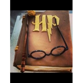 CO30 Tort copii Harry Potter