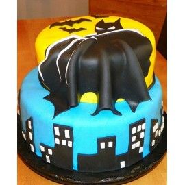 BATMAN1 Tort copii Batman I