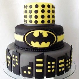 BATMAN2 Tort copii Batman II