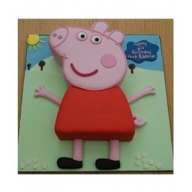 CO45 Tort copii Peppa