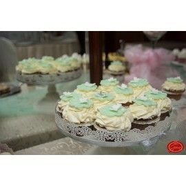 Cupcakes cu frostting