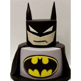Tort Batman Erou
