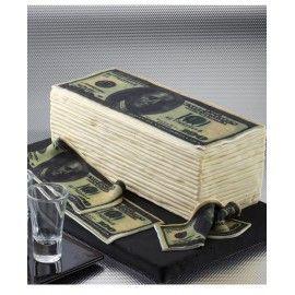 AD9 Tort adulti Cash cu/fara Poza imprimata