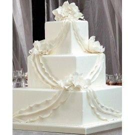 N9 Tort nunta Trena Miresei