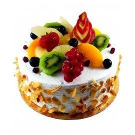T5 Tort Fructe