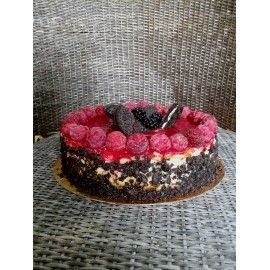T16 Tort Cheesecake