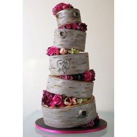 N30 Tort nunta Arborele iubirii