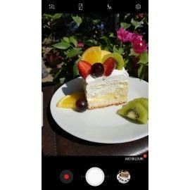 PR5 Prajitura cu fructe Marky