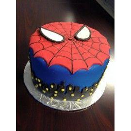 Tort Spider Man