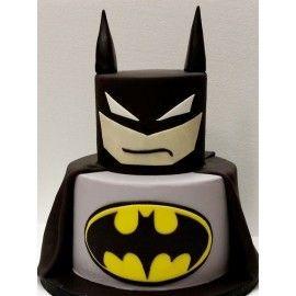 Tort Batman Erou